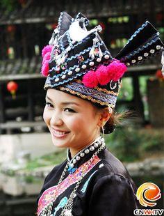 Zhuang nationality