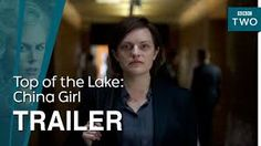 Image result for top of lake china girl