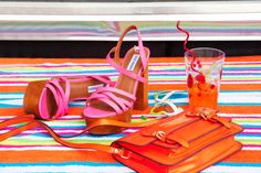 I want pretty: LOOKBOOK- Steve Madden Summer 2012!