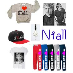 """""""Niall Style :)"""" by browniebrunie on Polyvore"""