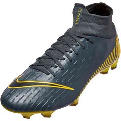 b54595ac28967f Nike Mercurial Superfly 6 Pro FG – Game Over. Superfly Soccer CleatsSoccer  ...