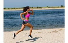 Top Nutrients for Women Runners | ACTIVE