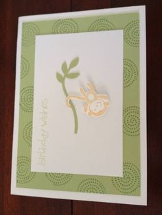 Fox and Friends by 27creations - Cards and Paper Crafts at Splitcoaststampers