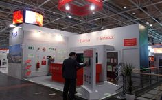 #Exhibition #stands are one of the most impressive, efficient and interesting tool to showcase your #products.