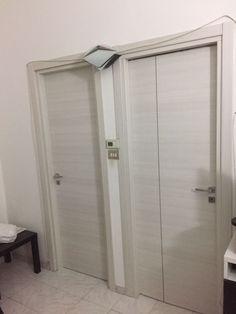 porte interne Libro Asimmetrica torino | Porte Interne a Libro ...