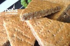 Gömeç (Kahvaltı Ekmeği) - Nefis Yemek Tarifleri Bread, Ethnic Recipes, Food, Eten, Bakeries, Meals, Breads, Diet