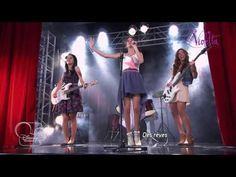 "Violetta saison 2 - ""Codigo amistad"" (épisode 57) - Exclusivité Disney Channel - YouTube"