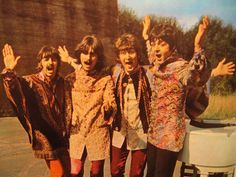 Happy Happy Beatles
