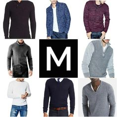 Sweaters by MENSWR http://www.menswr.com/outfit/130/ #beautiful #followme #fashion #class #men #accessories #mensclothing #clothing #style #menswr #quality #gentleman #menwithstyle #mens #mensfashion  #mensstyle #sweater