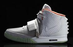 Nike Air Jeezy