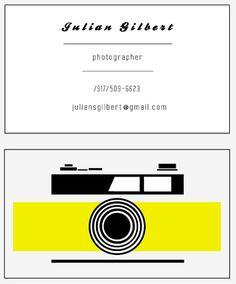 Julian Gilbert