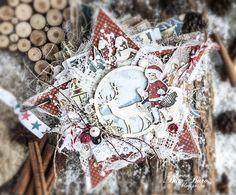 Бум-Бюро: Новогодний альбом в виде звезды
