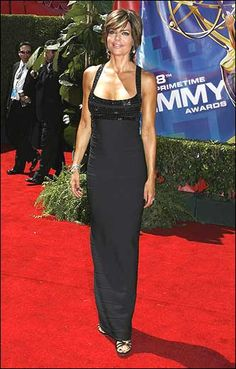 Lisa Rinna, The Emmys, Red Carpet Fashion, Star, Formal, Photos, Preppy, Pictures, Stars