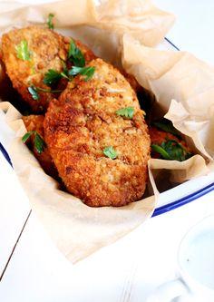Gluten Free Chicken Fried Chicken