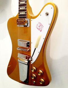 Touch of Gold Gibson Firebird