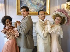 """""""The Importance of Being Earnest."""" April 2013."""
