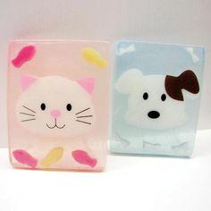 Lovely handmade soap