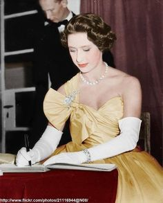 images of princess margaret - Princess Meghan, Royal Princess, Prince And Princess, Duchess Of York, Duke And Duchess, Duchess Of Cambridge, Young Queen Elizabeth, Princess Elizabeth, Queen's Sister