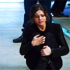 """""""No... nonono,"""" Maia gasped, rocking back and forth, holding herself tightly. """"How could I let this happen?! How could I let him die?!"""" She sobbed, covering her mouth, devastation racking through her body. // Your character happens upon Maia who is in the hospital in the waiting area, muttering to herself. She is usually calm, cool, and collected, but right now she's in shambles."""
