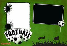 FIESTAS TEMA FÚTBOL ⚽ Football Tattoo, Baby Shower, Birthday Parties, Soccer, Jada, Party Ideas, Saints, Vestidos, Football Cards