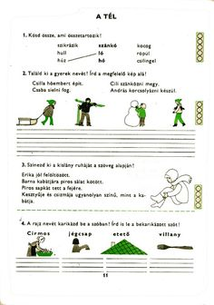 Fotó Thing 1, Kids Education, Sheet Music, Literature, Language, Grammar, Numbers, Letters, Early Education