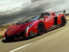 Lamborghini Veneno Roadster, foto ufficiali | AllaGuida