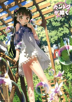 Safebooru is a anime and manga picture search engine, images are being updated hourly. Manga Kawaii, Chica Anime Manga, Kawaii Anime Girl, Manga Girl, Anime Girl Cute, Beautiful Anime Girl, I Love Anime, Anime Art Girl, Anime Girls