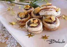 Moje vánoční cukroví Sweet Tooth, Muffin, Breakfast, Desserts, Food, Advent, Morning Coffee, Tailgate Desserts, Deserts