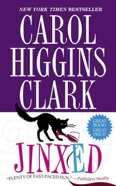 The Regan Riley Mysteries by Carol Higgins Clark I Love Books, Great Books, Books To Read, My Books, How To Read Faster, Mystery Novels, World Of Books, Funny Stories, Book Authors