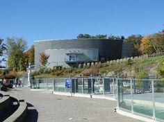 Aquarium du Québec, Qc. Photo: Aquarium du Québec |