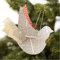 15 Easy DIY Christmas Ornament Tutorials