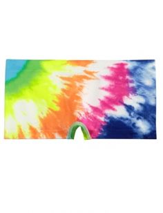 MULTI TIE DYE BOYSHORT PANTY | GIRLS BRAS & PANTIES CLOTHES | SHOP JUSTICE