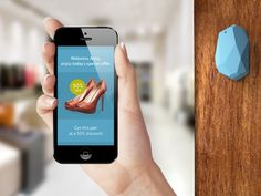 What developers should be working on right now: iBeacon and Nearables #tech #business #development