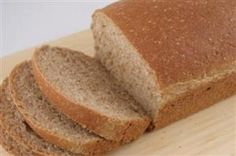 High Fiber 7 Grain & Bran Bread @bobsredmill
