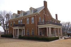 Kennedy Mansion Bed and Breakfast in Tulsa, Oklahoma