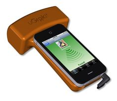 I would probably need to tag everything in my house.  Use your phone & RFID tags to locate lost items.