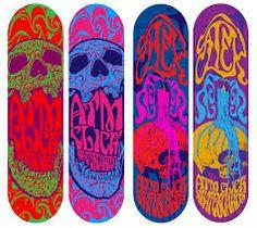 Resultado de imagen para skateboard graphic design inspiration