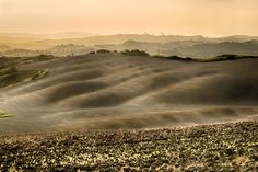 Hills by Giovanni Volpe on 500px