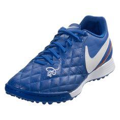 383fec769 Nike Tiempo Legend VII Academy 10R Artificial Turf Shoe Game Royal White-6