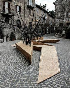 DZine Trip | TreeIT project by NITRO | http://dzinetrip.com