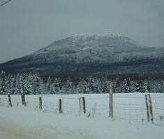 Le mont Ham Crédit photo : MG Guiomar