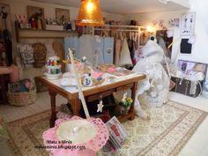 Malu´s Minis: Inauguración boutique Secrets By Malu´s