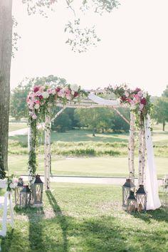 Wedding Dress: Jenny Packham - http://www.jennypackham.com/ Floral Design: Blue Jasmine - http://www.stylemepretty.com/portfolio/blue-jasmine Wedding Venue: Fiddler's Elbow Country Club - http://www.stylemepretty.com/portfolio/fiddlers-elbow Read More on SMP: http://www.stylemepretty.com/2017/03/31/romantic-blush-lavender-summer-wedding/