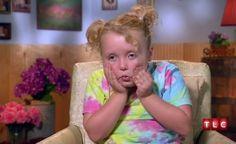 Here Comes Honey Boo Boo Recap: Season Finale 9/26/12