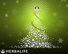 Herbalife Christmas tree