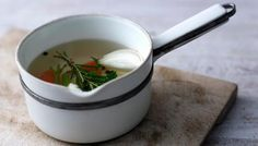 How to make vegetable stock #howto #stock #video