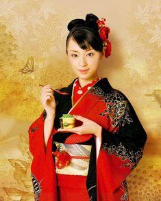 栗山千明, Chiaki Kuriyama