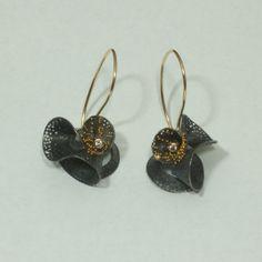 MARGOT DI CONO, Studio Numen - Earrings