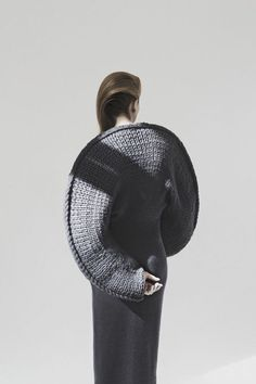 New and coming young designer, Matilda Norberg, http://totallystockholm.se/more/fashion/matilda-norberg/