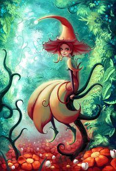 Illustrations by Margarita Sheshukova